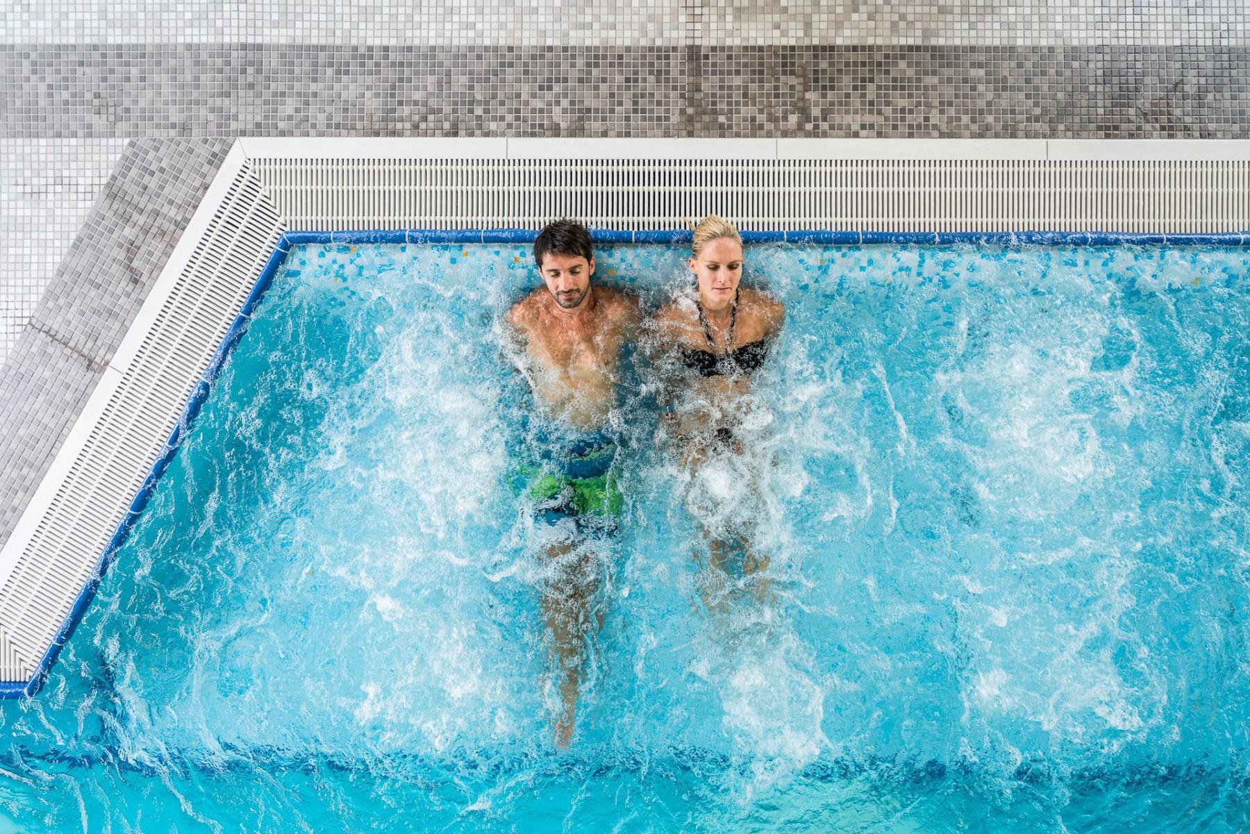 Schwimmen und Baden