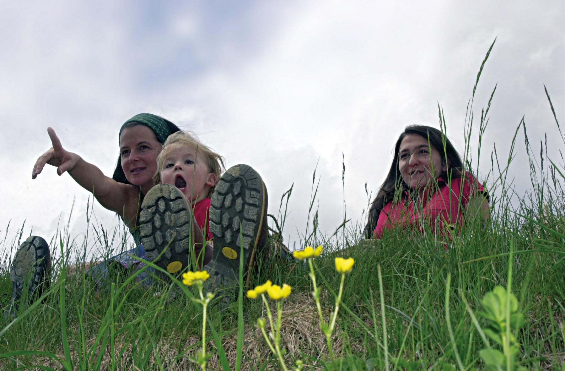 Wandern in Bad Kleinkirchheim