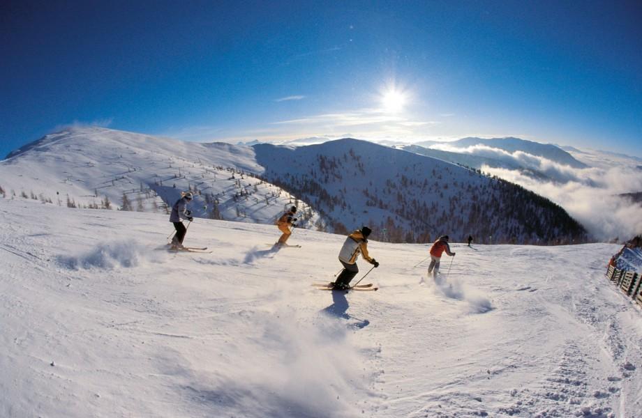 skifahren_st_oswald_bad_kleinkirchheim